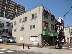 新栄ビル[301号室]の外観