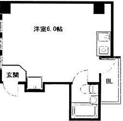 Osaka Metro御堂筋線 なんば駅 徒歩8分の賃貸事務所
