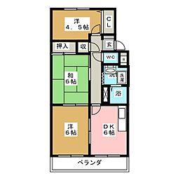 三里駅 5.0万円