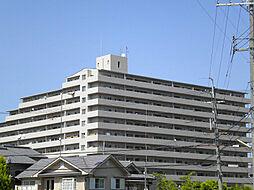 メゾンドール瀬田公園都市1番館[12階]の外観
