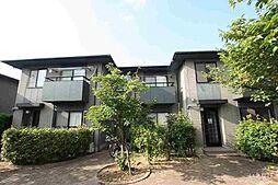 [テラスハウス] 広島県福山市山手町6丁目 の賃貸【/】の外観
