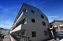 カスガハイツ[3階]の外観