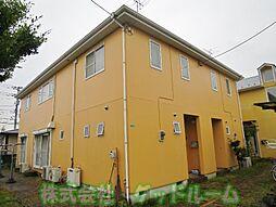 [タウンハウス] 神奈川県相模原市南区双葉2丁目 の賃貸【神奈川県 / 相模原市南区】の外観