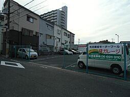 徳庵駅 1.3万円