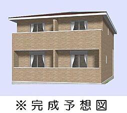 JR埼京線 南与野駅 徒歩17分の賃貸アパート