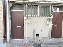 [タウンハウス] 大阪府大阪市福島区大開2丁目 の賃貸【/】の外観