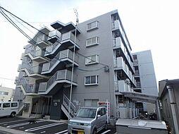 デュナミス笹ヶ瀬[2階]の外観