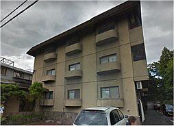 シャンポール上賀茂[103号室]の外観