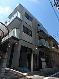 新馬場駅 9.9万円