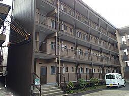 宮の里マンション[A405号室号室]の外観