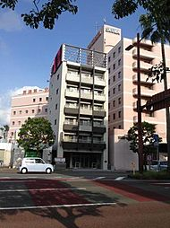 Hashimoto East Mansion[601号室]の外観