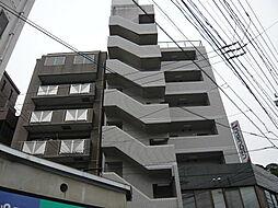 第3中川コーポラス[5階]の外観