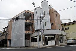 ルーエ大和田[2階]の外観