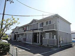 プレッソ新川[102 号室号室]の外観