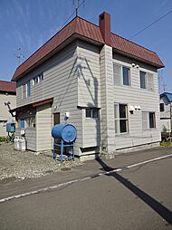 静和荘[1階]の外観