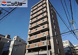 クピットガーデン千代田[7階]の外観