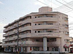 アメニティハウス[5階]の外観