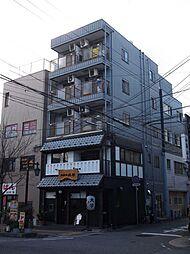 大盛ビル[3階]の外観