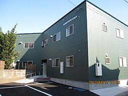 ヒルズユウマンション[102号室]の外観