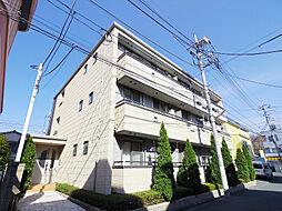 西武新宿線 久米川駅 徒歩7分