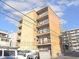 小笹マンション[4階]の外観