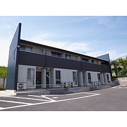 [テラスハウス] 茨城県土浦市霞ケ岡町 の賃貸【/】の外観
