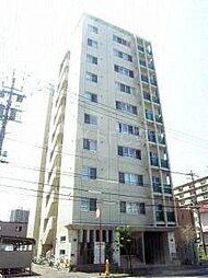 グランカーサ永山公園通[8階]の外観