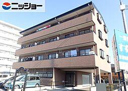 グランドヒルズ江松[4階]の外観
