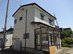 秋田県横手市大水戸町 [一戸建] の外観