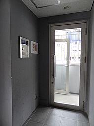 東京都国分寺市本町4の賃貸マンションの外観
