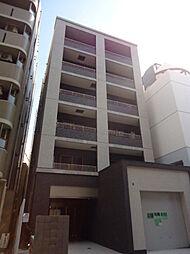 SUN COMODE[2階]の外観