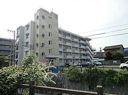 第2白石ビル[3階]の外観