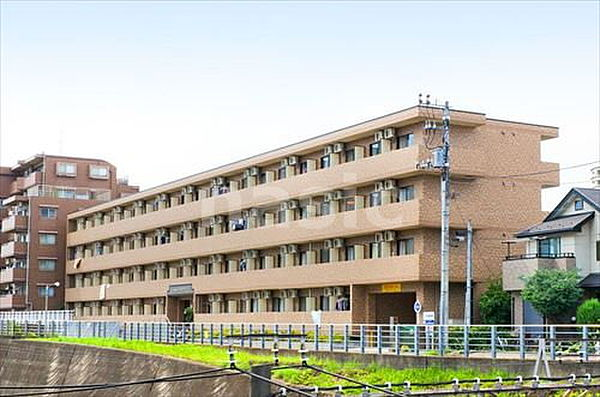 NASICイチローYNSEハイツ 2階の賃貸【東京都 / 町田市】