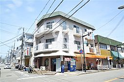 兵庫県神戸市垂水区星陵台1丁目の賃貸マンションの外観