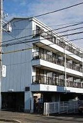 アルカディア湘南台[4階]の外観