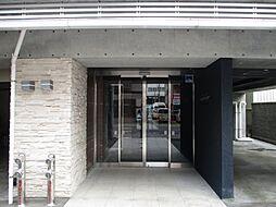 ラ・ソレイユ南2条[1103号室]の外観