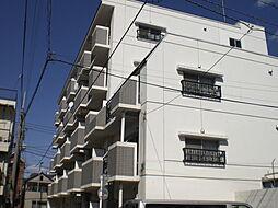 イサクビル[3階]の外観