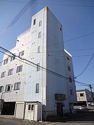 メトロ・エコーマンション[303号室]の外観