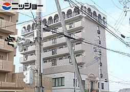 コバヤシビル[3階]の外観