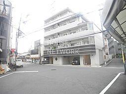 インベスト京都修学院[303号室号室]の外観