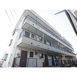 静岡県静岡市清水区清水町の賃貸マンションの外観