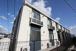 JR福塩線 万能倉駅 徒歩10分の賃貸アパート