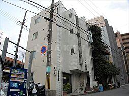フレンズ新大阪[3階]の外観