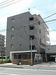 神奈川県相模原市緑区橋本台2丁目の賃貸マンションの外観
