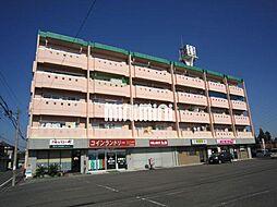 シャトレ糸貫[4階]の外観