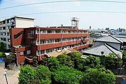 ハイツ篠崎[1階]の外観