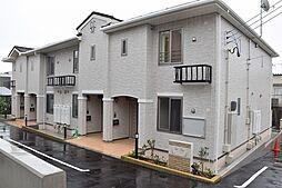 沖縄都市モノレール 首里駅 3.4kmの賃貸アパート