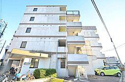 愛知県名古屋市千種区観月町2丁目の賃貸マンションの外観