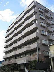 リープマンション[7階]の外観