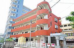キャニオン朝倉[402号室]の外観